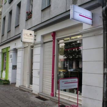 Angezogen und Frisiert Friseure Berlin Bild 1