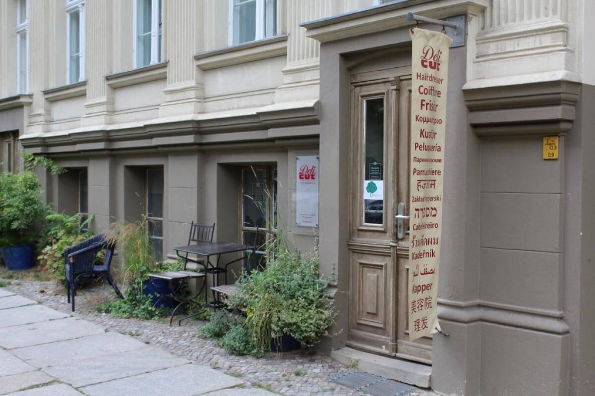 delicut the hairdresser friseure prenzlauer berg berlin belliata. Black Bedroom Furniture Sets. Home Design Ideas