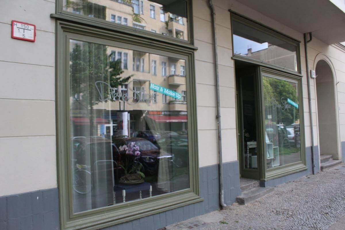 Diana Stimper Hair & Make up Berlin Bild 1
