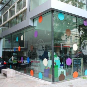 Fine & Dandy Friseure Berlin Bild 1