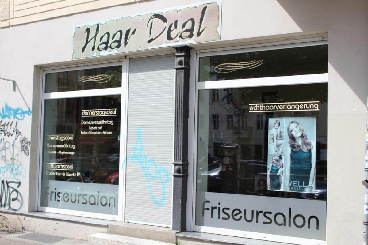 Haar Deal Berlin Bild 1