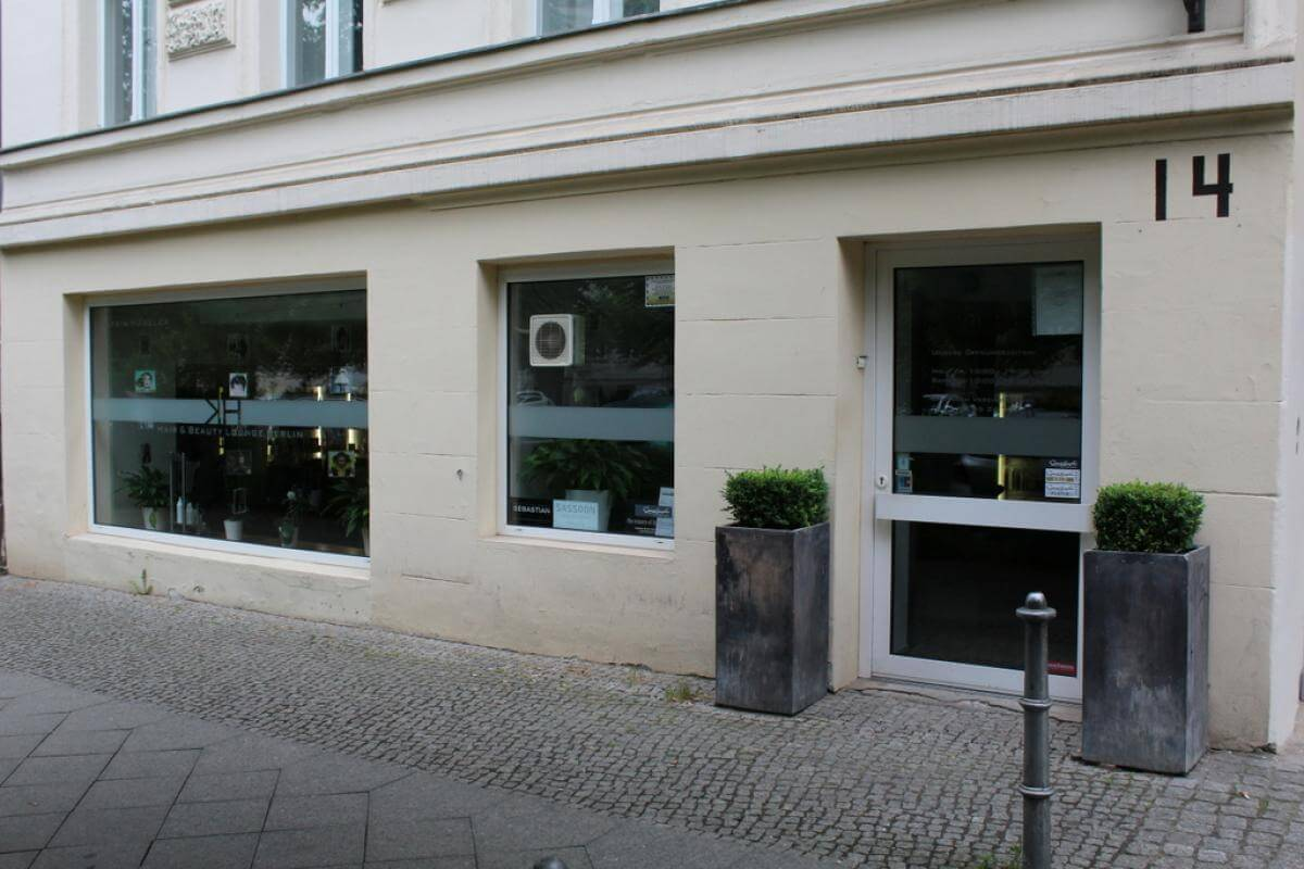 Hair & Beauty Lounge Berlin Berlin Bild 1