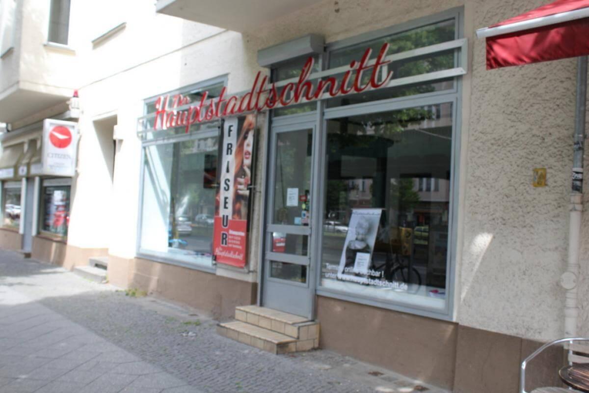 Hauptstadtschnitt Berlin Bild 1