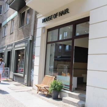 House of Hair Friseure Berlin Bild 1