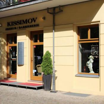 Kissimov Friseure Berlin Bild 1