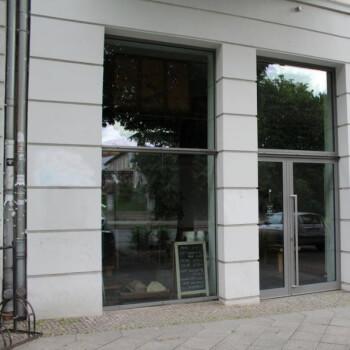 Link Hair Design Friseure Berlin Bild 1