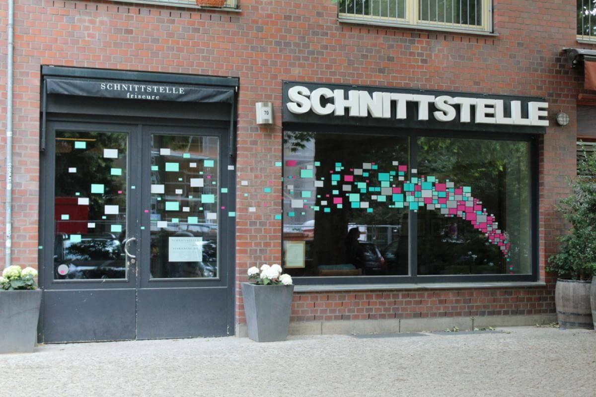 Schnittstelle Prenzlauer Berg Berlin Bild 1