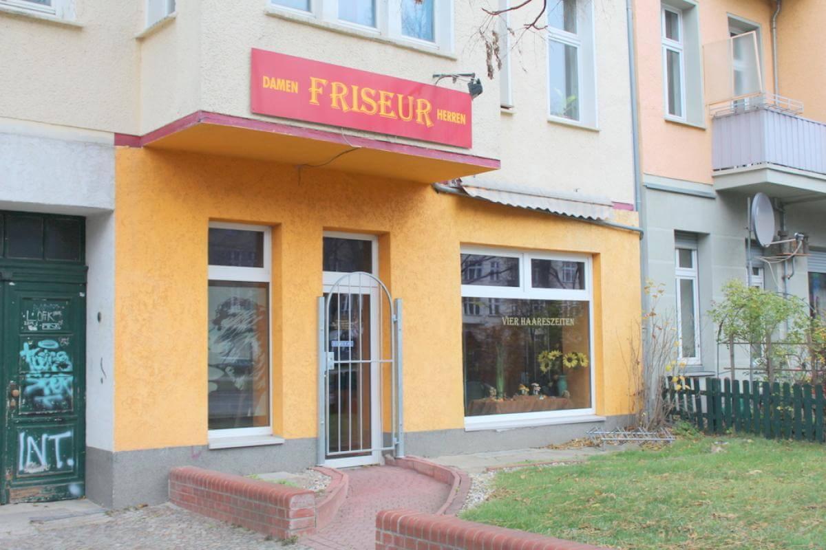 Vier Haareszeiten Berlin Bild 1
