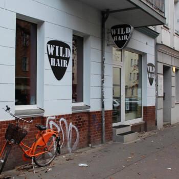Wild Hair Gleimstraße Friseure Berlin Bild 1